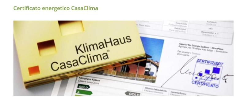 CasaClima Network Sardegna