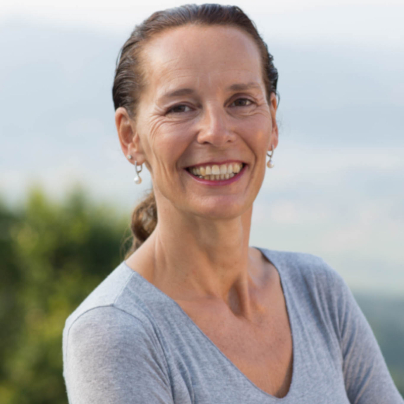 Irene Heck - Coaching with the Feldenkrais Method