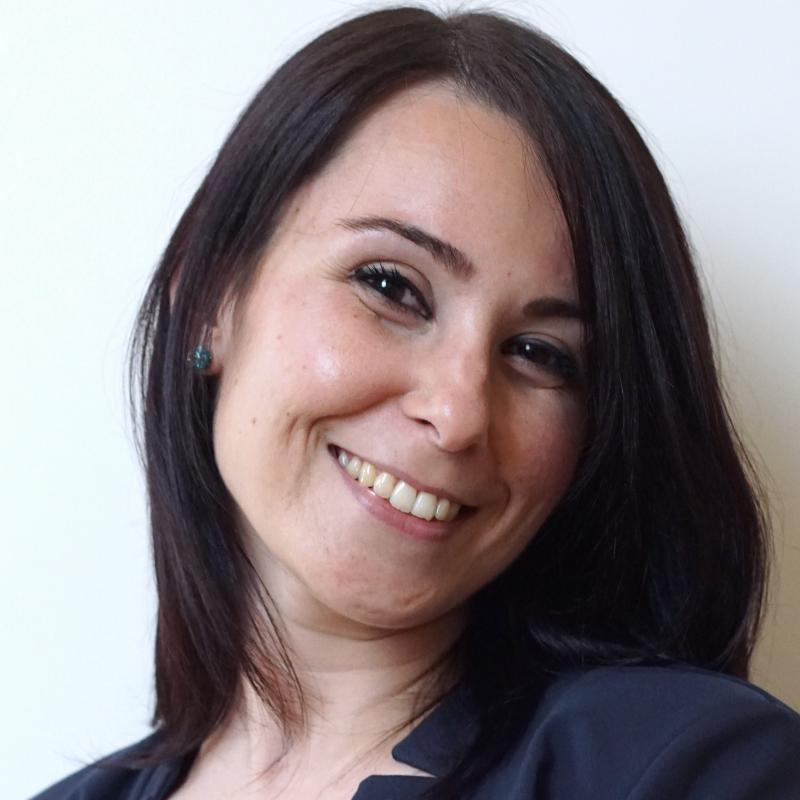 Dott.ssa Priscilla Atzeni - Psicologa transpersonale